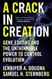 Best Creations - A Crack in Creation: Gene Editing and the Review