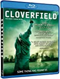 Cloverfield [Blu-ray] (Bilingual)