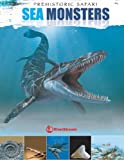 Sea Monsters, Liz Miles, 1622430697