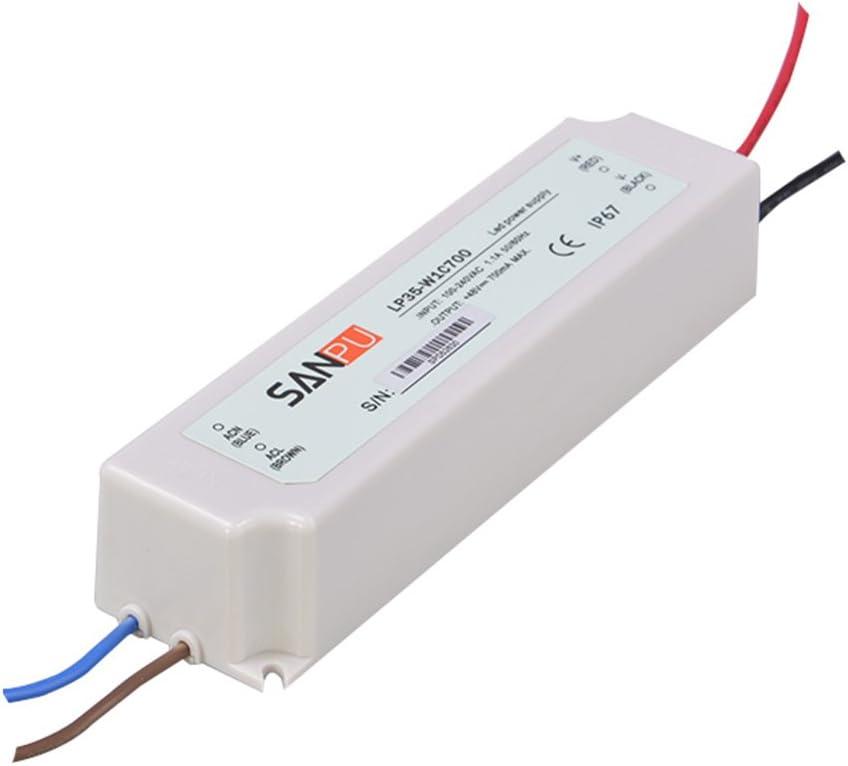 AC DC ADAPTER POWER SUPPLY NETZTEIL 220-240V /> 48V 48 VOLT 500 WATT 500W