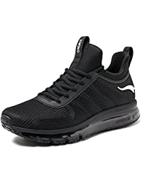 Air Cushion Sports Running Casual Walking Sneakers Shoes...
