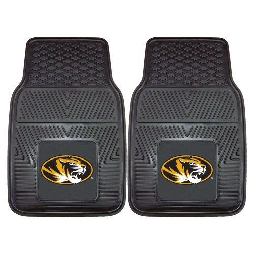 (FANMATS NCAA University of Missouri Tigers Vinyl Heavy Duty Car)