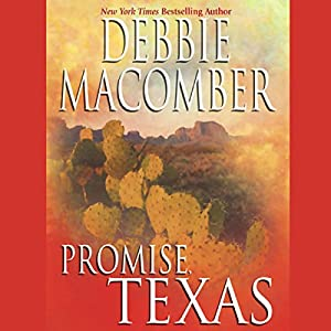Promise, Texas Audiobook