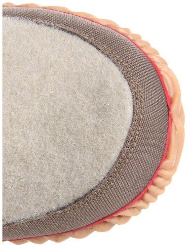 Sorel, Damen Stiefel & Stiefeletten  Grau grau
