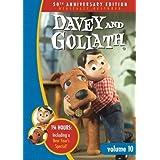 Davey & Goliath Volume 10