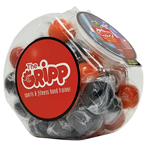 Gripp Ball - 40 Unit Jar