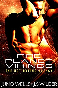 Fire Planet Vikings Dating Agency ebook product image