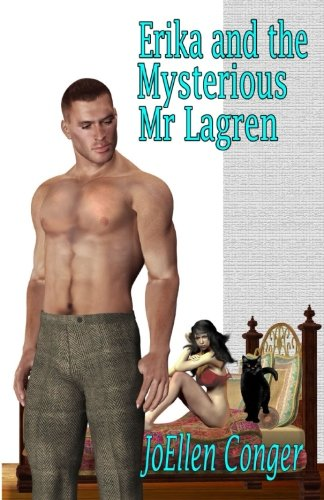 Read Online Erika and the Mysterious Mr. Lagren ebook