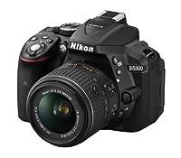 Nikon D5300 Digital SLR from NIKO9