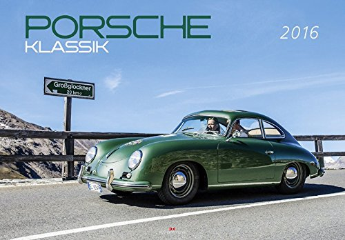 Porsche Klassik 2016