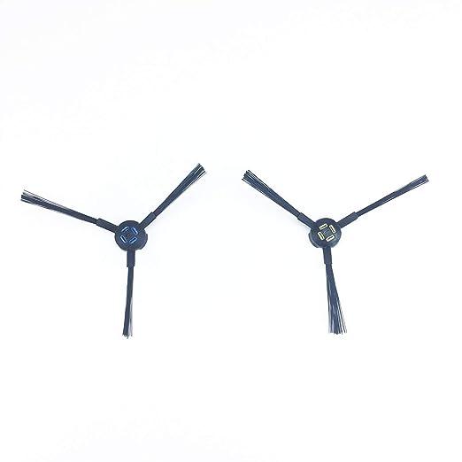 Para Ilife A9 A7 V8S Juego de cepillo y filtro lateral Accesorios ...
