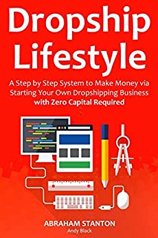 how to make money dropshipping step by step