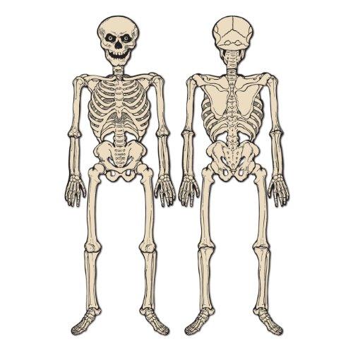 Beist (Halloween Skeletons)