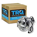 nissan titan wheels bearing rear - TRQ Front Wheel Hub & Bearing for Nissan Titan Pathfinder Armada 2WD & 4WD