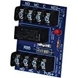 Altronix RB5 Relay Module - 6vdc Or 12vdc Operation (2 Pack)