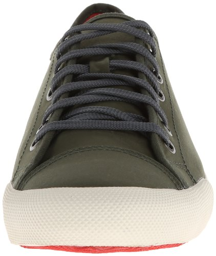 SeaVees Mens 08/61 Army Issue Low Nylon Sneaker Military Olive LZ8hc5g