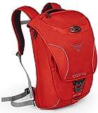 Osprey Packs Spin 22 Daypack (Spring 2016 Model) , Hophead Red Review