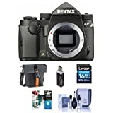 Best Pentax Camera Cleaning Kits - Pentax KP 24MP Compact TTL Autofocus DSLR Camera Review