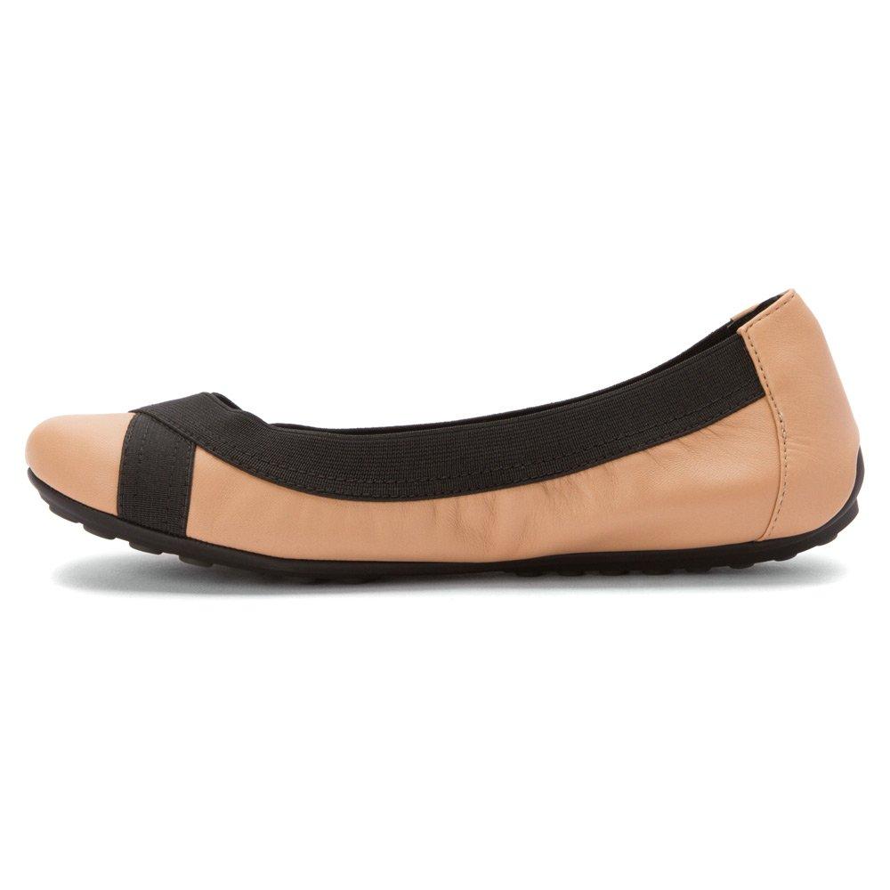 Adam Tucker Women's Nixie US|Cream Flats Shoes B0135RHLMY 5.5 B(M) US|Cream Nixie Nappa d12e2a