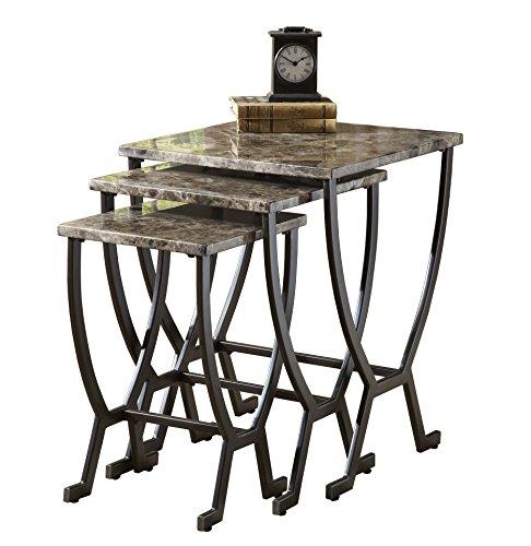 Hillsdale Furniture Monaco End Table