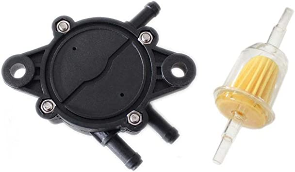 Amazon.com: AISEN Pack of Fuel Pump and Fuel Filter for HONDA GX610 GX620  GX670 And GXV610 GXV620 GXV670 replace 16700-Z0J-003: Automotive | Gx610 Fuel Filter |  | Amazon.com