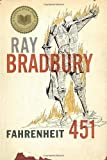 img - for Fahrenheit 451 by Bradbury, Ray 1st (first) trade Edition [Paperback(1996)] book / textbook / text book