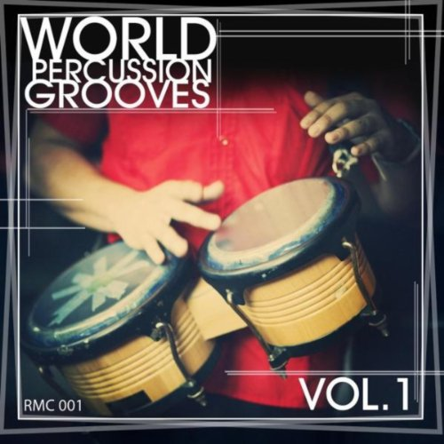 ve (Caribbean Latin Groove)
