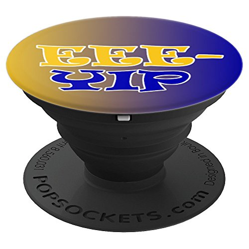 Sigma Paraphernalia Novelty Grip Gift - PopSockets Grip and Stand for Phones and Tablets -