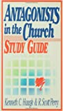 img - for Antagonists in the Church Study Guide book / textbook / text book