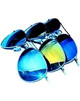 Hilton Bay AV99 Aviator Sunglasses