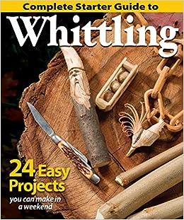 simple begginner whittling project