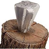 ProBache - Coin à bois éclateur 2,25 kg forme étoile