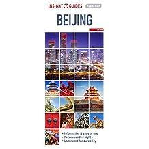 Insight Guides Flexi Map Beijing