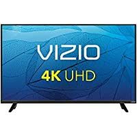 VIZIO 43inch 4K UHD 3840 X 2160 Full-Array LED Smart Wi-Fi HDTV