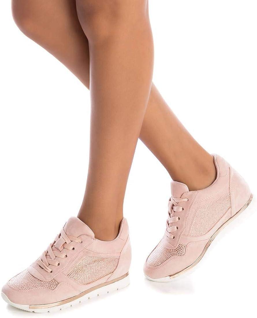 XTI Zapatilla XTI044098 para Mujer