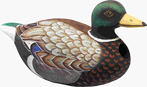 Bobbo Inc. Birdhouse Duck Mallard