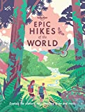 #7: Epic Hikes of the World (Lonely Planet)