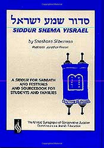 Download Siddur Shema Yisrael book pdf | audio id:eabew3o