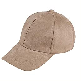d6dd7cd8719 Amazon.com  VANCOL Soft Faux Leather Suede Hat Baseball Cap (Light Brown)  (0603589992294)  Books