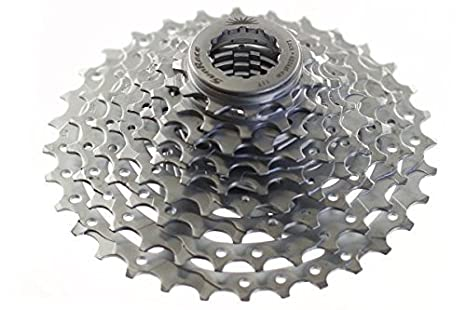 Cycling Sunrace Mountain Bike Mtb Freewheels Cassette 9speed 11-32t 36t Fit Shimano Sram Quality First Sporting Goods