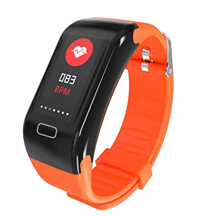 Amazon.com : Unexceptionable-Smartwatch Smart Watch Fitness ...