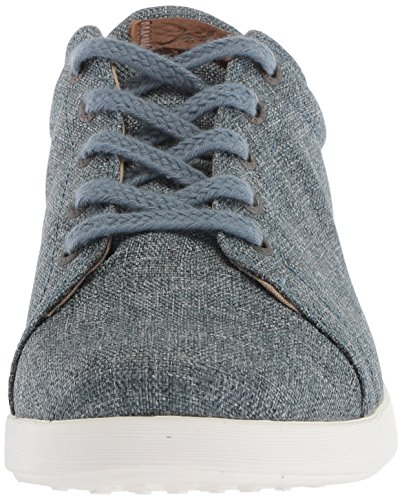cheap outlet locations outlet supply Chaco Women's Ionia Lace Loafer Flat Denim h8OZ0