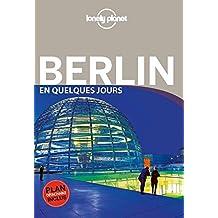 BERLIN EN QUELQUES JOURS 4ED