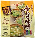 Miso Soups Review and Comparison