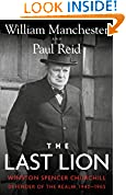#1: The Last Lion: Winston Spencer Churchill: Defender of the Realm, 1940-1965
