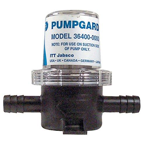 Jabsco 36400-0000 Pumpguard (Pumpgard In Line Strainer)