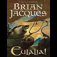 Eulalia! (Redwall Book 19)
