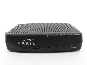 amazon co jp arris tm822g docsis 3 0 telephony cable modem bulk