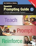 The Fountas and Pinnell Prompting Guide, Part 1, Gay Su Pinnell and Irene C. Fountas, 0325027064