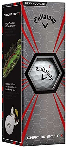 Callaway 2017 Superhot 70 Golf Balls Pack of 15
